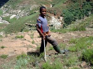 2011 - 01 Lesotho