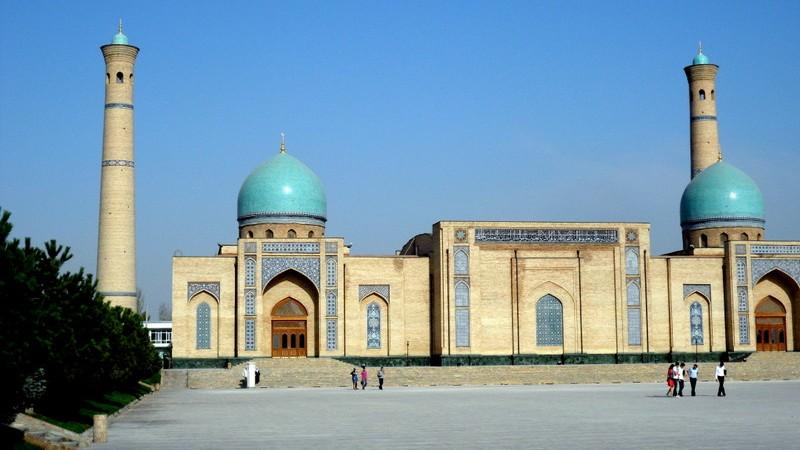 2014 - 09 Uzbekistan